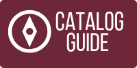 learn more with the catalog guide